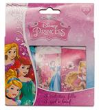 Majtki Princess 3 pack.