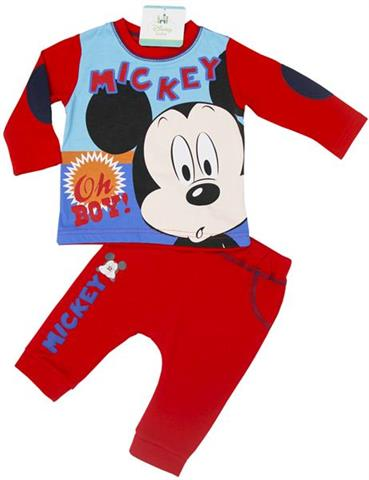 set for boy, Mickey, set. protection against the cold,  Christmas gifts