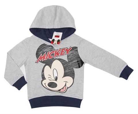 Bluza Disney Mickey z kapturem