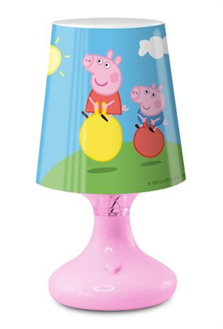 Mini lampka LED Peppa Pig