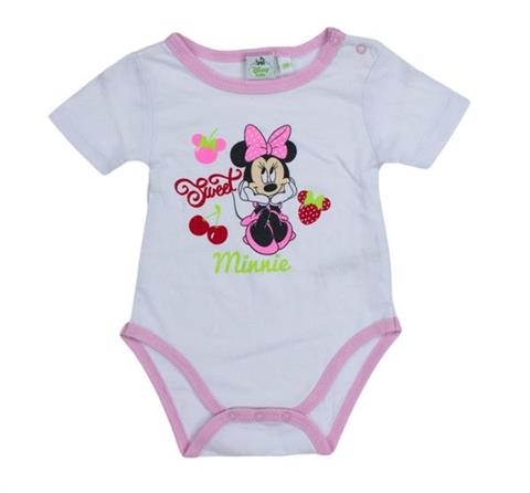 Body Minnie Mouse 2pack